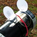 helio pod 2 scope