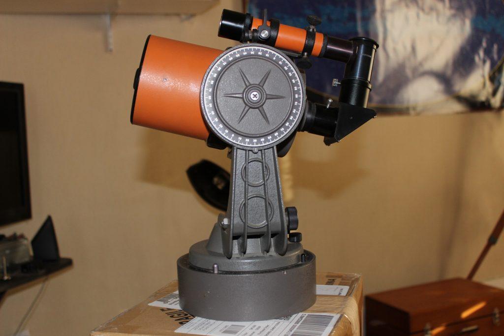 Astronomy Shoppe | New England's Premiere Telescope Store